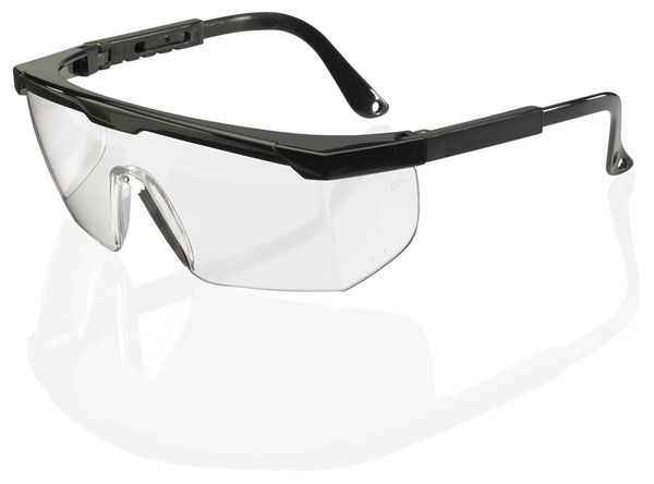 KANSAS ANTI-MIST SAFETY SPECTACLES - BBKS