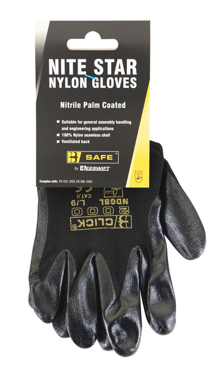 NITE STAR GLOVE - BS053