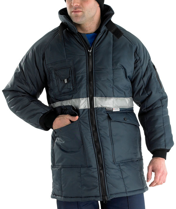 COLDSTAR FREEZER JACKET - CCFJ