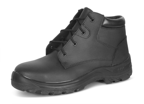 LADIES CHUKKA BOOT - CF14