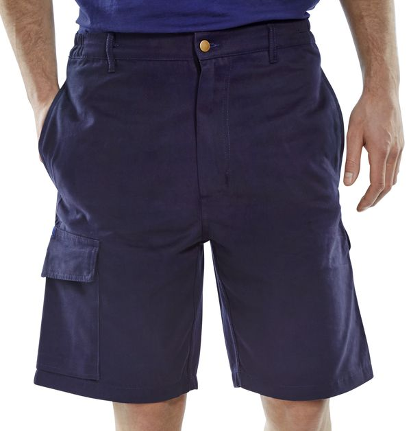 CARGO POCKET SHORTS - CLCPSN