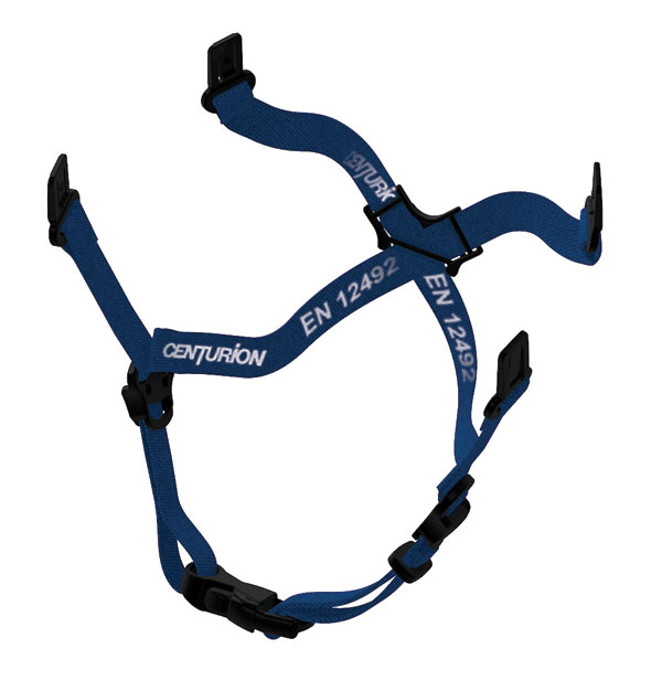 NEXUS HEIGHTMASTER 4 POINT HARNESS NAVY - CNS30NY