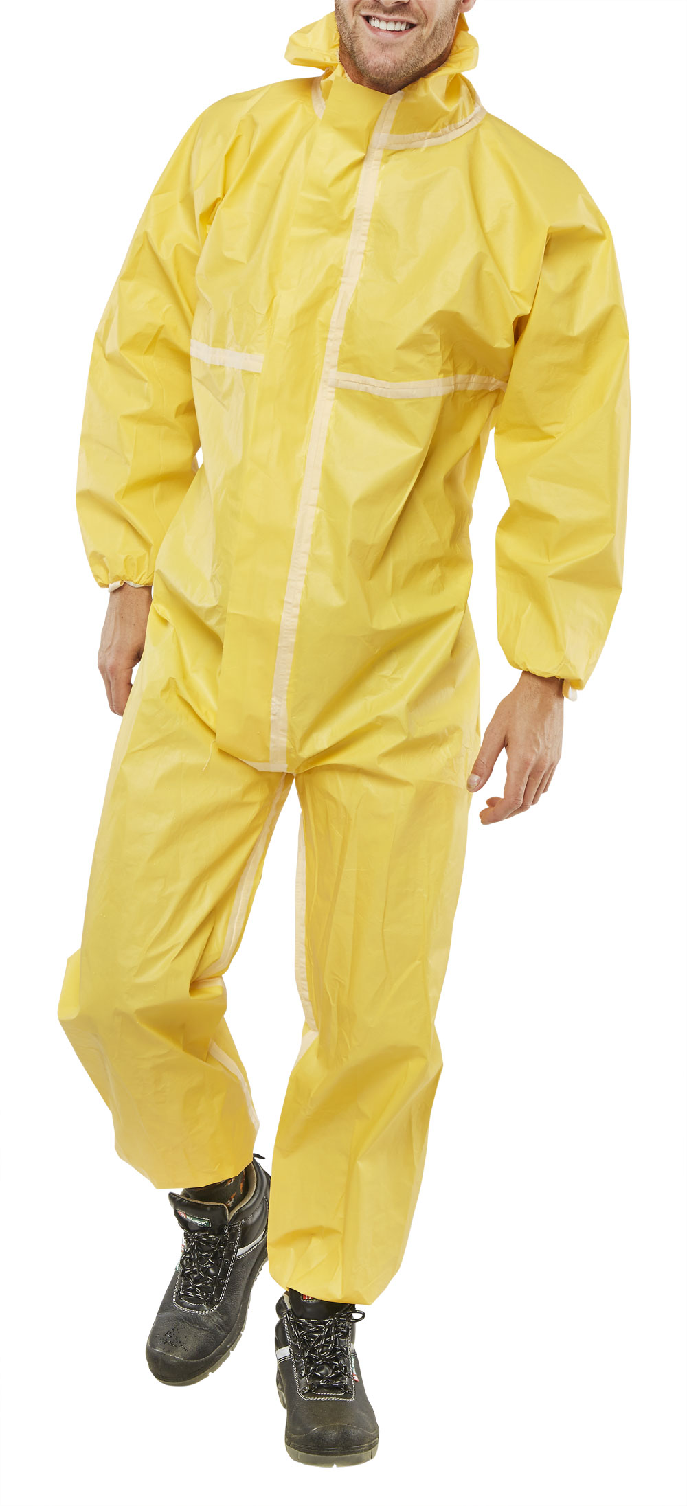 SMS DISPOSABLE COVERALL - COC40
