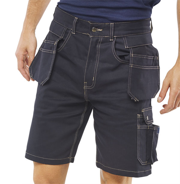 GRANTHAM MULTI-PURPOSE POCKET SHORTS - GMPS