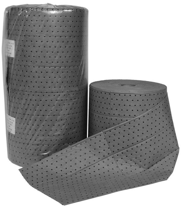 GENERAL PURPOSE ABSORBENT ROLLS - GRM38T