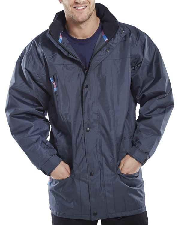 GUARDIAN JACKET PLAIN - GU88