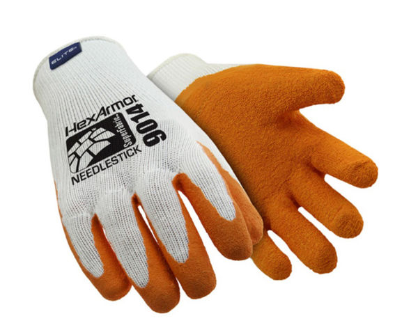 SHARPSMASTER II GLOVE - HEX9014