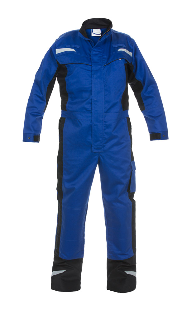 MAYEN MULTI VENTURE FLAME RETARDANT ANTI-STATIC COVERALL - HYD043484RBL