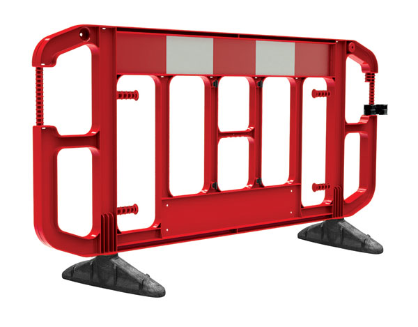 TRAFFIC BARRIER  - KBA073-000-600