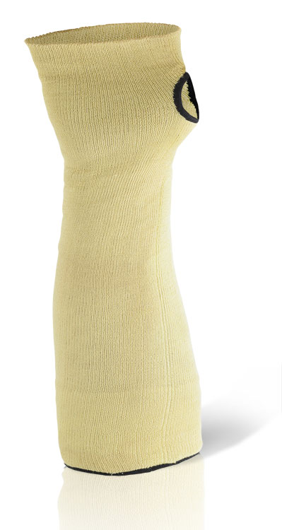 KEVLAR 14 INCH SLEEVE WITH THUMBSLOT - KS14