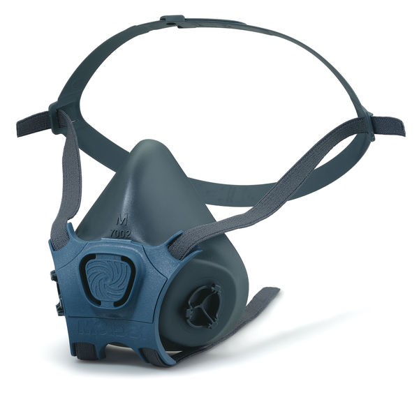 MOLDEX 7001 MASK BODY - M7000