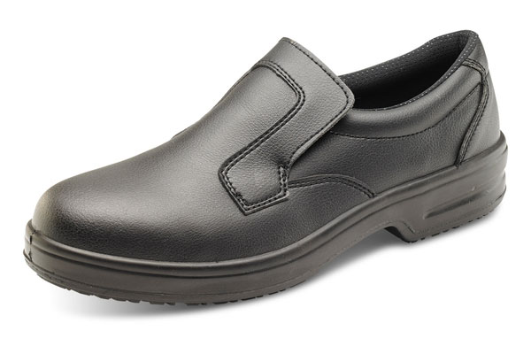 CLICK SLIP-ON SHOE - P311
