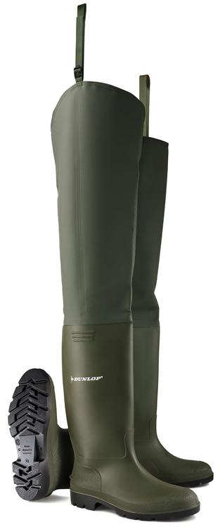 THIGH WADER NON SAFETY - PTW