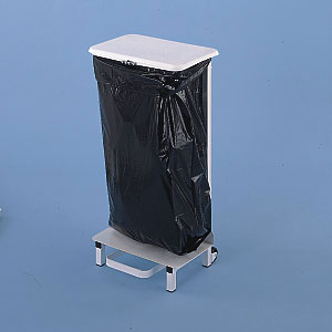 REFUSE SACKS 160G 18X29X39 - RS160