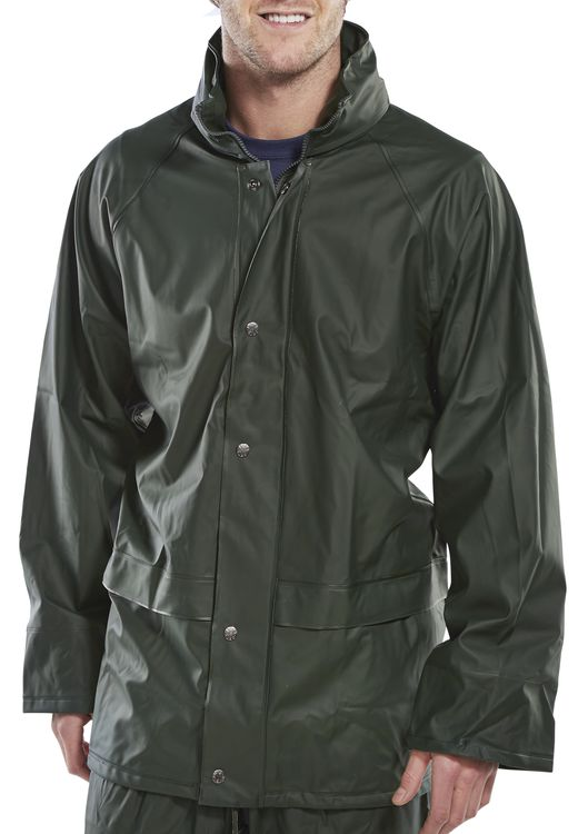 SUPER B-DRI JACKET - SBDJO