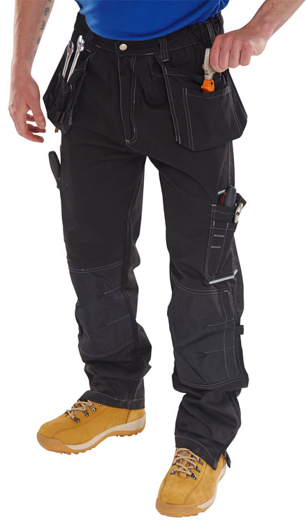 SHAWBURY MULTI PURPOSE TROUSER - SMPT