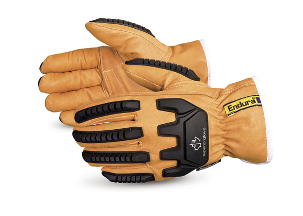 ENDURA DRIVERS GLOVE (THINSULATE) - SU378KGTVB