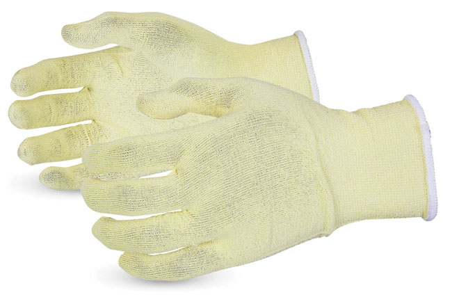 DEXTERITY® 18-GAUGE CUT-RESISTANT KEVLAR® AND ENGINEERING FIBRE - SUS18KG